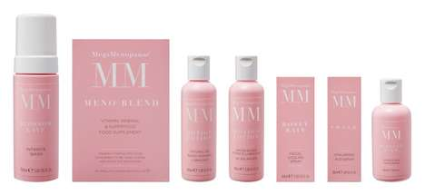 Mature Intimate Skincare - MegsMenopause Offers Products for Perimenopausal and Menopausal Women