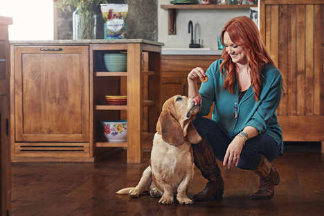Homestyle Dog Treats - Purina and The Pioneer Woman Created a Line of Simple Dog Treats