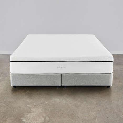 Comfortable Adjustable Smart Beds