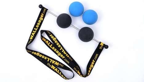 Convenient Portable Massage Tools