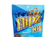Shareable Snack Mixes