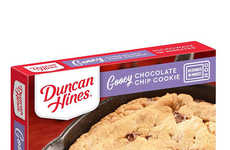 Free-From Microwaveable Cookies
