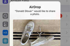 Site-Specific Sneaker Drops