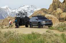 Cyclist Adventurer SUVs