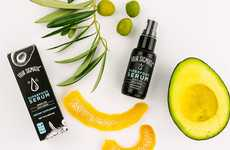 Edible Superfood Serums