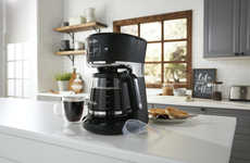 Easy-to-Use Coffee Makers
