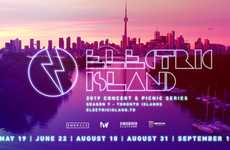 Long Weekend Island Festivals