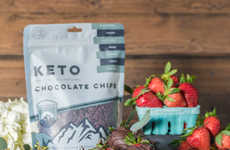 Keto-Friendly Chocolate Chips