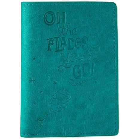Classic Children's Book Passport Holders