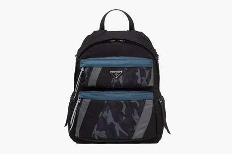 Technical High-Fashion Bags
