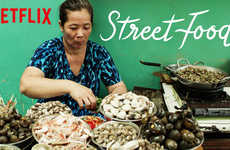 Street Food Documentary Series