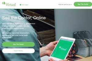 Remote Healthcare Provider Apps