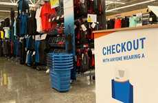 RFID-Enabled Sports Stores