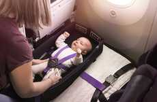 Infant-Friendly Airline Seats