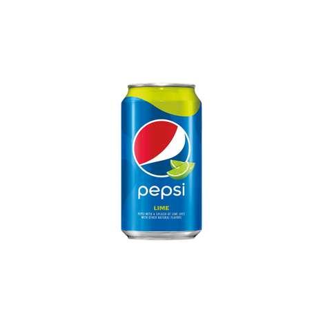 Juice-Infused Colas