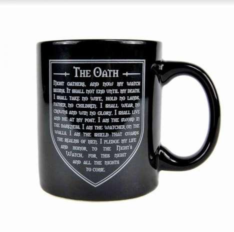 Fantasy Series Coffee Mugs