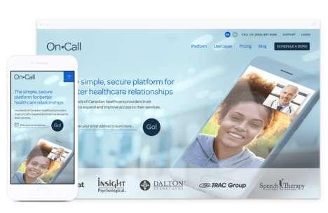 Streamlined Health Practitioner Platforms