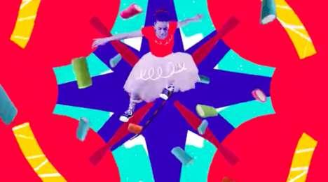 Multi-Dimensional Candy Campaigns
