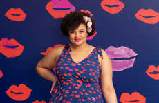 Flirty Plus-Size Dresses