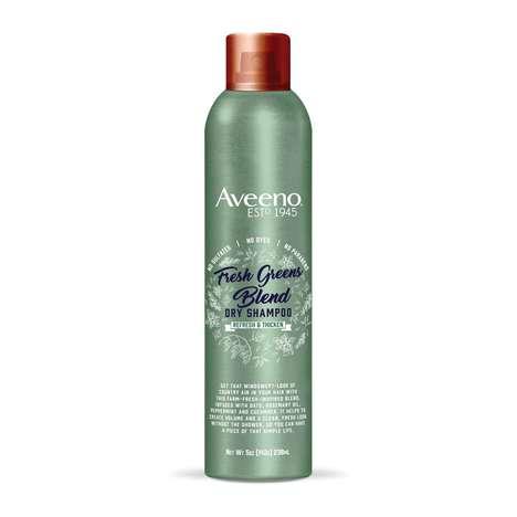 Volumizing Dry Shampoos
