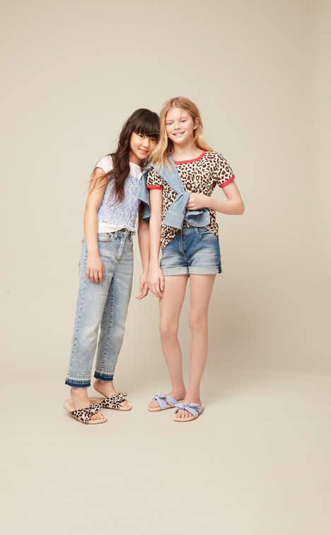 Tween-Created Kidswear