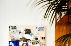 Bridal Concept Stores - Floravere Offers an Innovative Retail Experience for the Millennial Bride