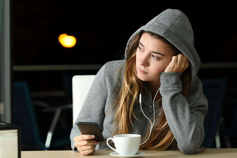 Tracking Mood Disorder Apps