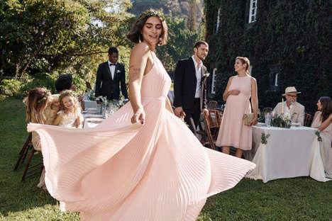 Budget Vintage Bridal Dresses