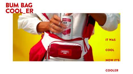 Fanny Pack Coolers