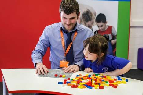 Braille Education Building Blocks