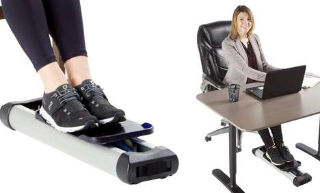 Calorie-Burning Workstation Accessories