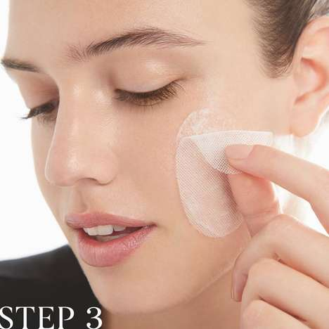 Dissolving Cleanser Patches