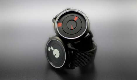 Militant Equipment-Inspired Timepieces