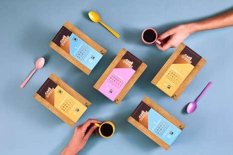 Plastic-Free Premium Coffees