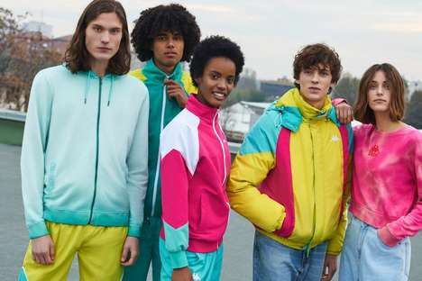 Vibrant Premium Sportswear