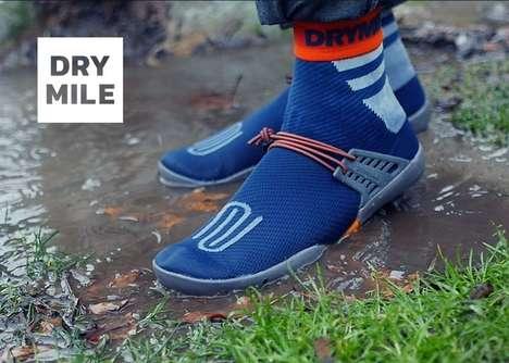 All-Terrain Sock Footwear