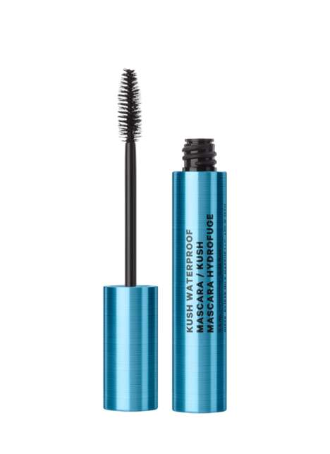 Waterproof CBD Mascaras