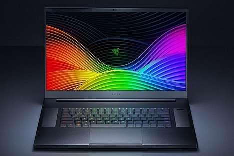 Vapor Chamber Cooling Laptops