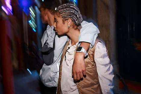 Slick Streetwear Watch Collections