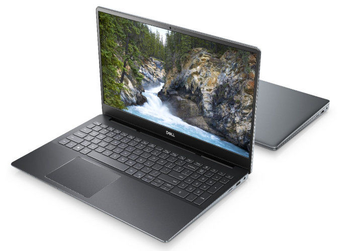 Professional Business-Grade Laptops