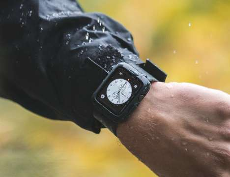Outdoor Adventurer Smartwatch Cases