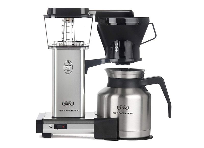Precision Drip Coffee Appliances