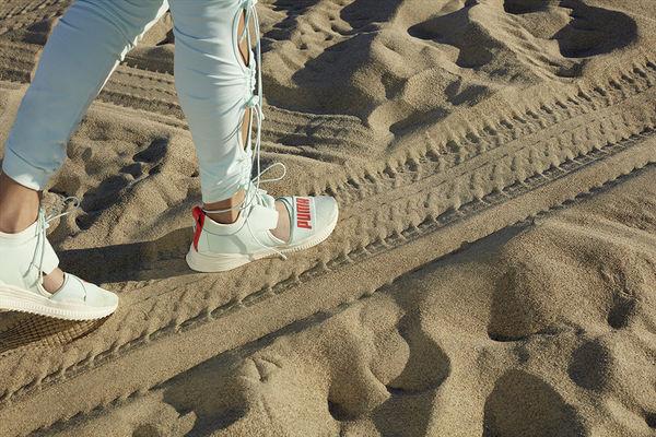 25 Hybrid Footwear Silhouettes