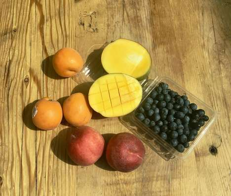 Office-Friendly Fruit Deliveries