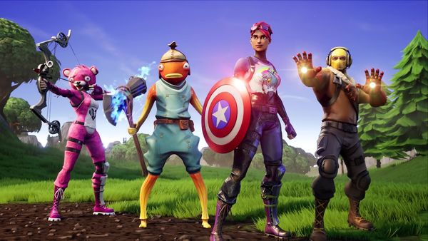 Top 30 Games Trends in May