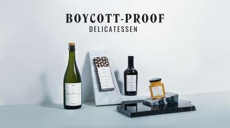 Boycott-Free Online Shops