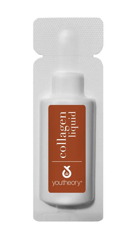 Collagen Liquid Shots