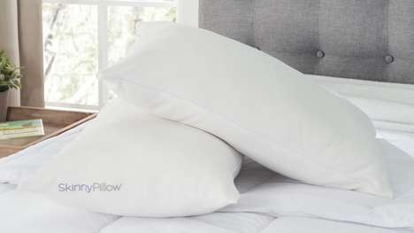 Furniture & DIY Travel Pillows Air
