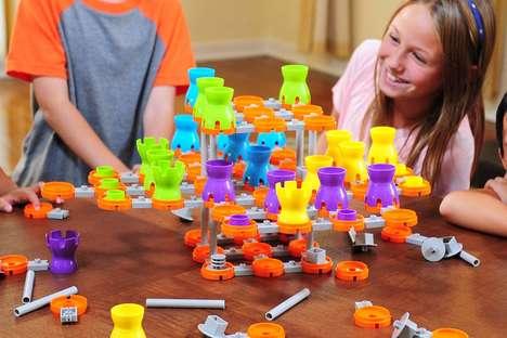 3D Movement Board Games