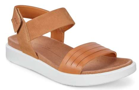Supportive Durably Made Sandals